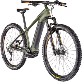 Orbea Wild HT 30, green/black